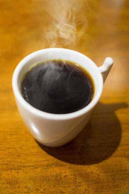 コーヒーを淹れるときの温度って?