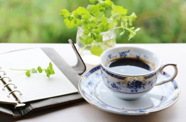 お家コーヒーの魅力とは?